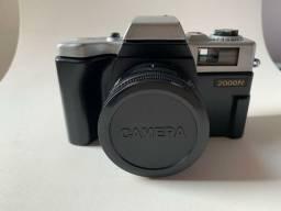 Câmera Fotográfica Imagem Master 2000n. Promoção