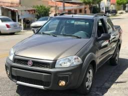 Fiat strada 2014 cd working