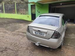 Fiesta Sedan 11/12