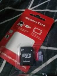 Cartão SD 128 G