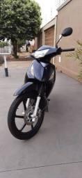 Vendo Honda Biz + 125 cc, ano 2010
