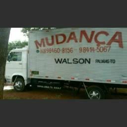 Walson fretes