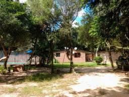 Velleda oferece ótimo sítio 1600 m², piscina, galpão, condomínio 2 km RS040