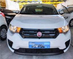 Fiat Mobi drive completo único dono ent 2mil + 48x 721 fixas no CDC