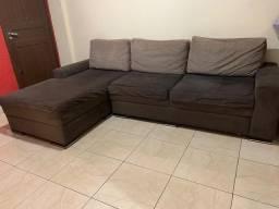 Vendo sofá retrátil vendendo por motivos de mudança