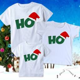 Camisetas para natal/ ano novo