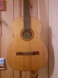 Violao di giorgio número 40 um violao classico de 1975