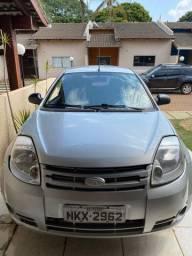 Ford ka básico