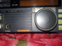 Rádio HF yaesu FT 80C