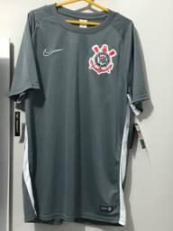 Vendo duas camisetas do Corinthians!