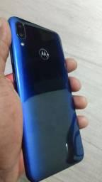 MOTO E6 PLUS 64GB 4RAM