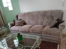 Vendo jogo sofá
