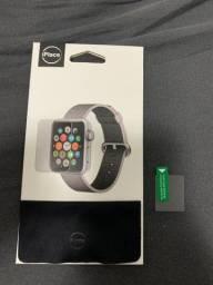 Película de vidro Apple Watch