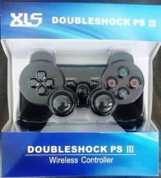 Controle PS3 / ac cartao