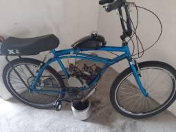 Vendo está bike