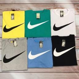 Camisa em oferta