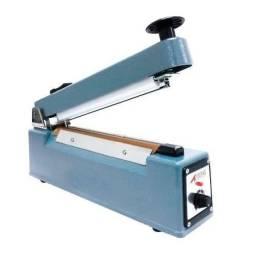 Seladora Manual 30 cm com Temporizador e Lâmina de Corte