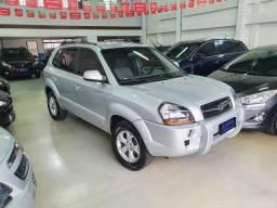 Hyundai Tucson 2.0 Mpfi Gl 16v