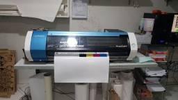Plotter Roland BN20 em 48X