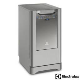 Lava Louças Inox 10 Serviços (LV10X) 127V - Electrolux