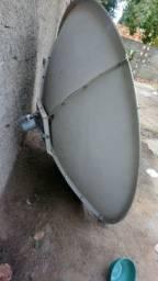 Vendo antena Sky R$30,00