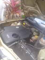 Gol Volkswagen 2000/2001