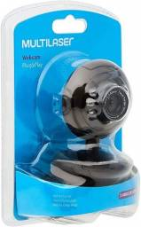WebCam Multilaser WC045