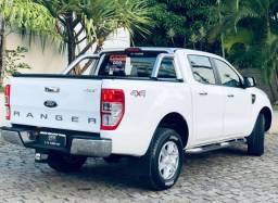 ONE Ranger 3.2 CD 4x4 XLT Diesel Baixo Km 2014 Ford