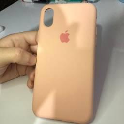 Capinha Original iphone x