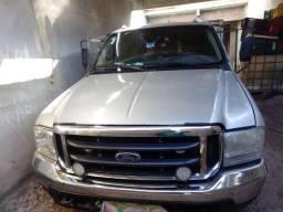 Caminhão Ford : F-350