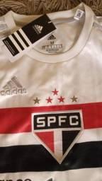 Camisa Adidas São Paulo 2020