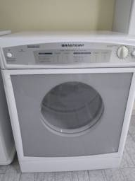 Secadora de roupas intelligent Brastemp 10 kg