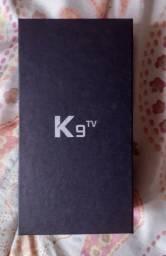 Smartphone Celular LG K9 TV - Na caixa