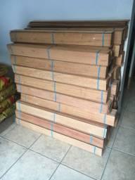 Forro de madeira Angelin Novo