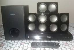 Philips Home Theater 5.1 HTS3531/78 | Philips