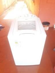 Maquina de lavar 10kg Mabe 8 programas