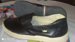 Sapato Osklen slip on