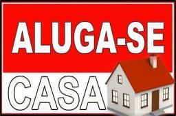 Aluga-se um casa