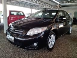 Toyota/Corolla XEI 2.0 Aut. 2º dono Top de Linha
