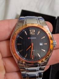 Relógio Masculino Curren Analógico 8103