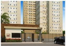 Apartamento com 3 dormitórios no Jardim do Lago 2 em Campinas
