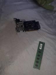 Memória RAM PC 4gb