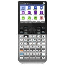Calculadora Gráfica HP Prime Graphing Calculator 2AP18AA B10 - Preto