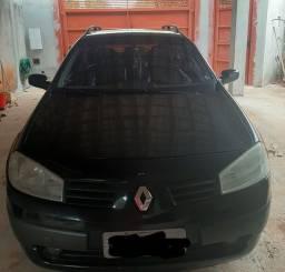 Renault megane GT Dyn automático