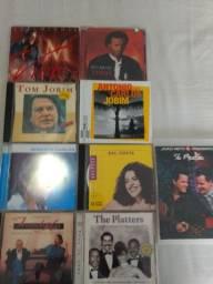 CDS Originais + DVD original, em Perfeito Estado, a partir de 6 R$