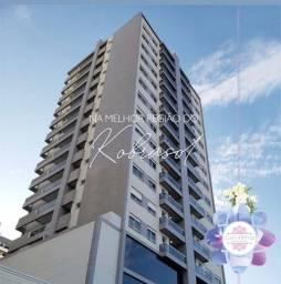 Vendo amplo apartamento 2 suítes no Kobrasol