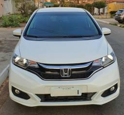 HONDA FIT 1.4 LX CVT ( FLEX ) AUTOMÁTICO 2017/2018