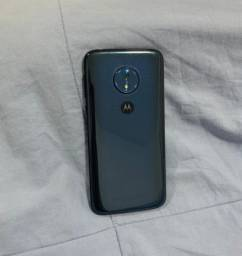 Moto G7 play para trocar por iPhone