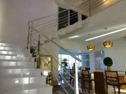 Sobrado Condomínio do Lago - 3 Suítes + Home Cinema + Escritório - 465m²