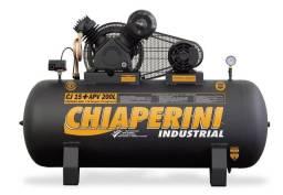 Vendo Compressor Chaperini